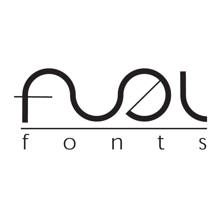 Fuel-Fonts-Concept-Rebranding