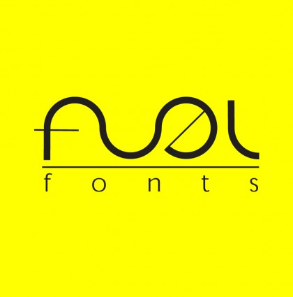 Fuel Fonts