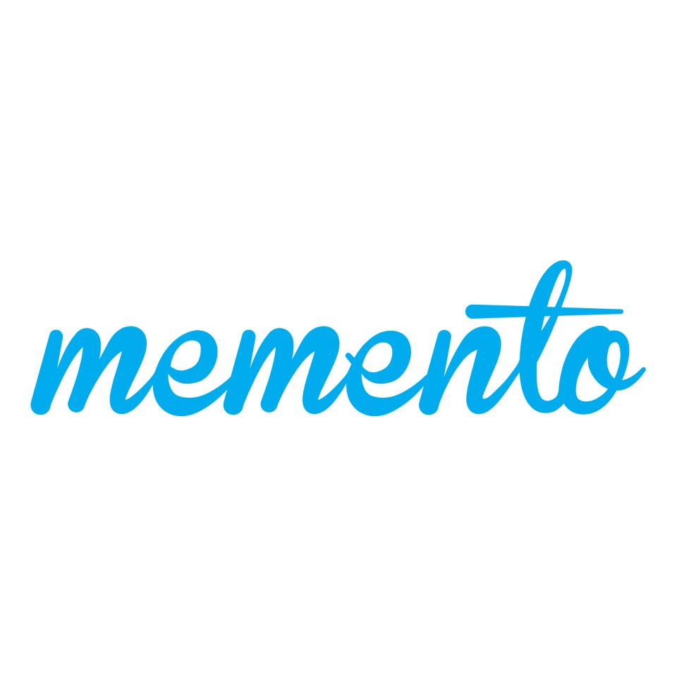 memento-logo-blend-images-mobile-collection
