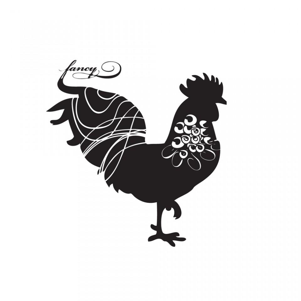 Fancy Logo and T-shirt Design